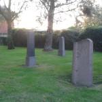 Stary cmentarz w Hasle